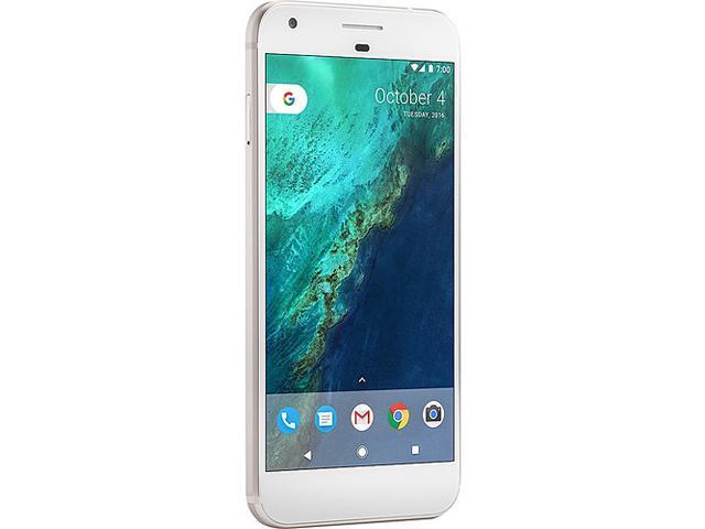 Google Pixel 4G LTE Unlocked Smartphone with Dual Camera (5