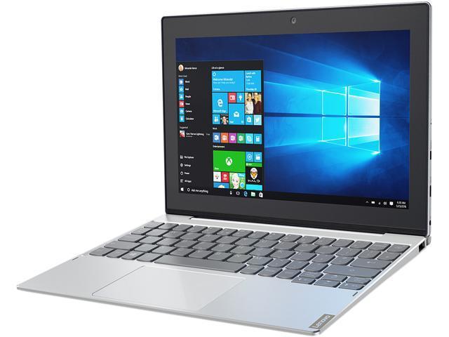 Lenovo Miix 320 80XF00AVUS Intel Atom x5-Z8350 (1.44 GHz) 4 GB Memory