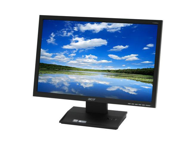 ACER V193W LCD MONITOR WINDOWS 8 X64 DRIVER DOWNLOAD