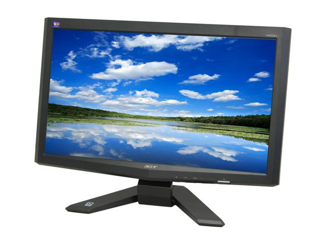 ACER MONITOR X203H WINDOWS 10 DRIVER