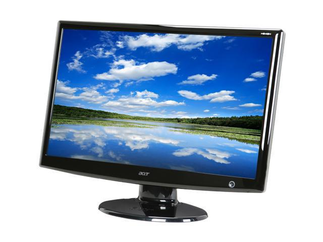 ACER H243H MONITOR DRIVER DOWNLOAD
