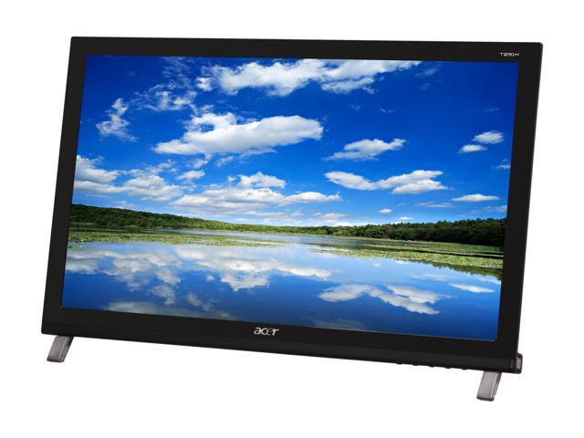 ACER T231H HDMI DRIVERS FOR WINDOWS 10