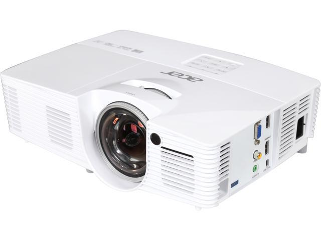 Acer H6517st Projector 3000 Lumens 10000 1 Contrast