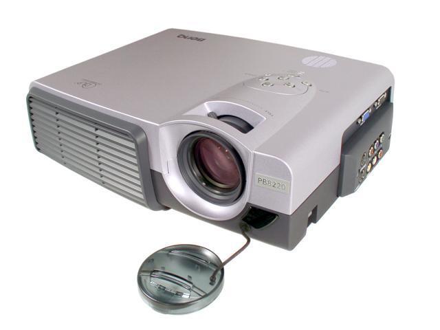 benq pb8220 dlp projector newegg com rh newegg com
