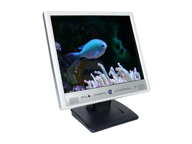 BENQ MONITOR FP767 WINDOWS VISTA DRIVER