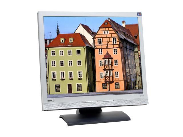 DRIVERS FOR BENQ FP72E S