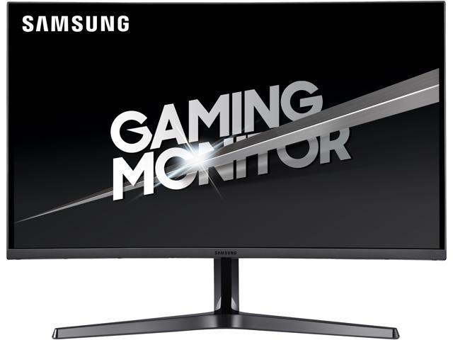Samsung CJG5 Series C32JG50, 31 5