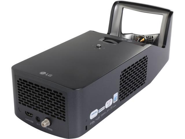 Open Projectors Dlp Home Theater BoxLg Pf1000u R3jL54A