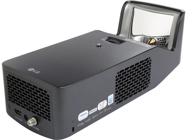 Throw Home RefurbishedLg Ultra Theater Dlp Projector Pf1000u Short Led a qjLzpGMUSV