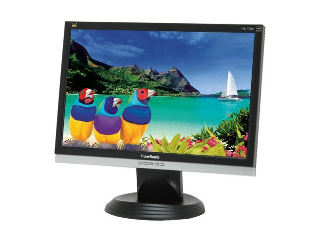 VIEWSONIC VA1716W DRIVER WINDOWS 7 (2019)