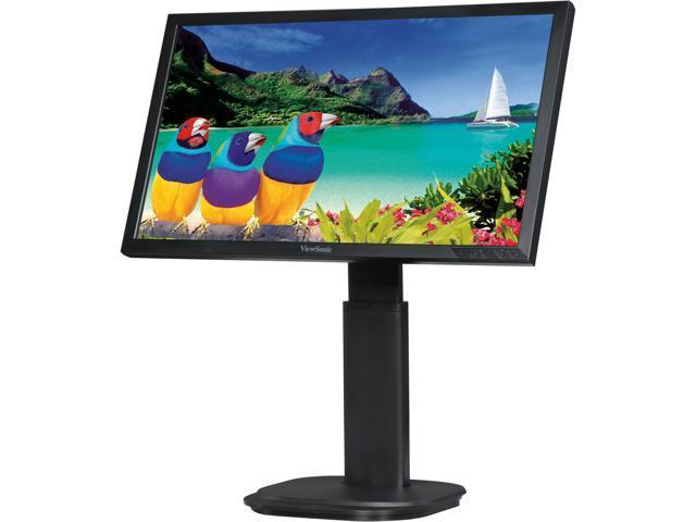 ViewSonic VG2239SMH Black 21 5