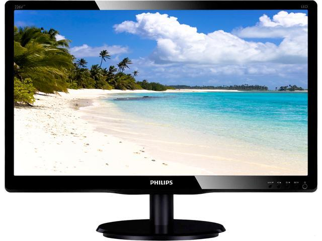 DOWNLOAD DRIVER: PHILIPS 226V4LAB00 LCD MONITOR