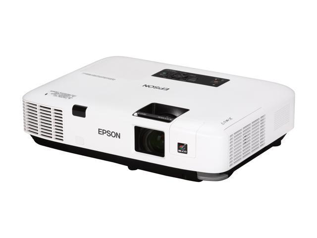 Epson Vs400 Xga 4000 Ansi Lumens Multimedia 3lcd Projector Retail