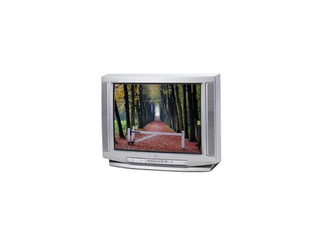Jvc Av-32d305 Analog Direct View Tv
