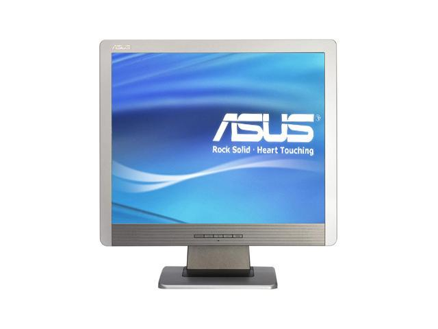 NEW DRIVERS: ASUS LCD MONITOR MM17D