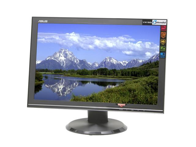 MONITOR ASUS VW192S WINDOWS 8 X64 DRIVER DOWNLOAD