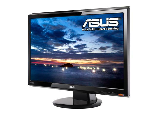 Asus VW202S LCD Monitors Drivers for PC