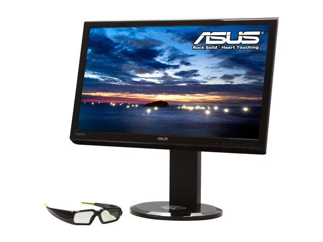 ASUS VG236H-C LCD MONITORS DRIVERS DOWNLOAD