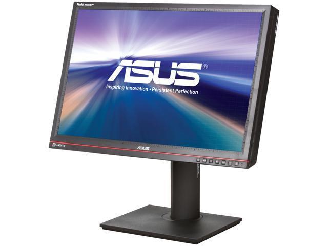ASUS ProArt Series PA246Q Black 24 1