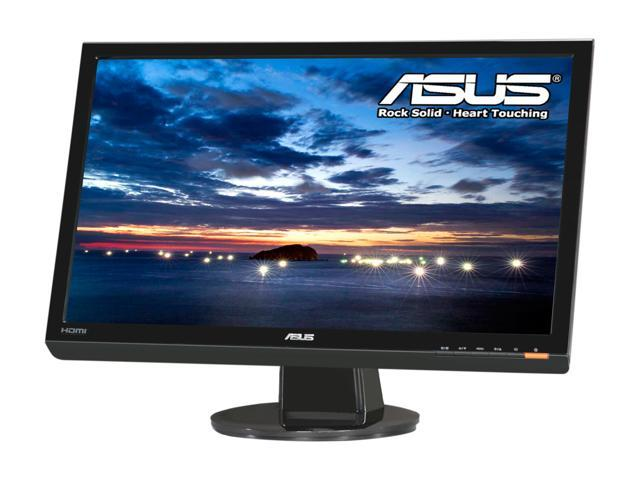 ASUS VH242 MONITOR DRIVERS DOWNLOAD FREE