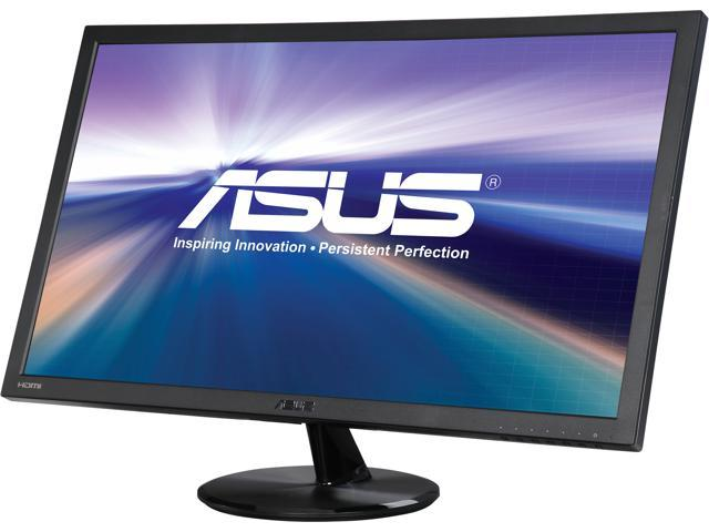 ASUS VP278 DOWNLOAD DRIVER