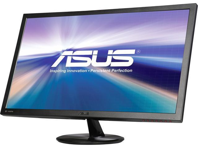 Asus Vp278qg Gaming Monitor 27 Inch Full Hd 1ms 75hz