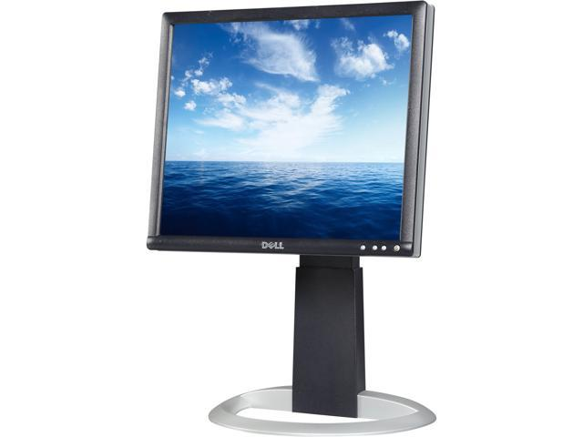 MONITOR DELL 1704FPT WINDOWS 7 DRIVERS DOWNLOAD