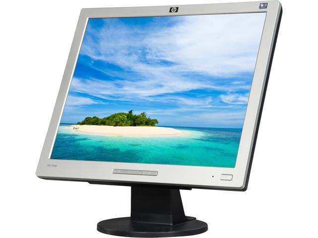 HP L1906 DISPLAY DRIVERS DOWNLOAD