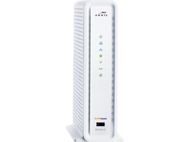 Arris Cable Modem Router Ip Address - Router Images Italgm Com