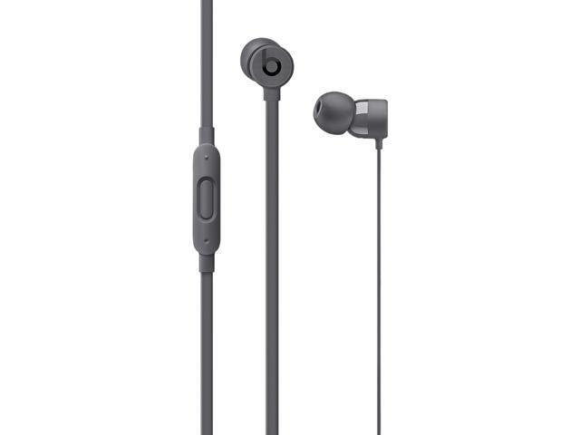 Beats by Dr. Dre urBeats 3 Earphones with with 3.5mm Plug (Gray ... c31be6c1b7