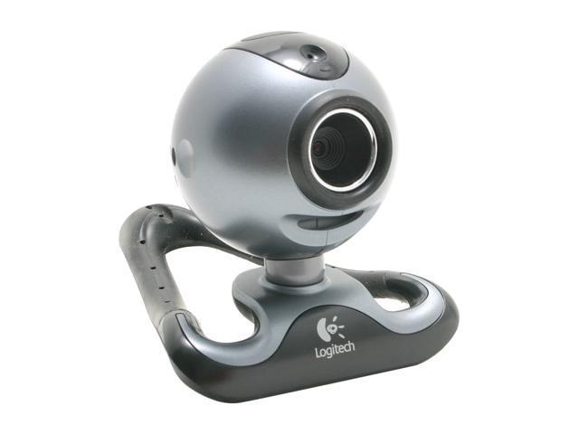 Logitech QuickCam Pro 5000 WebCam - Newegg.com