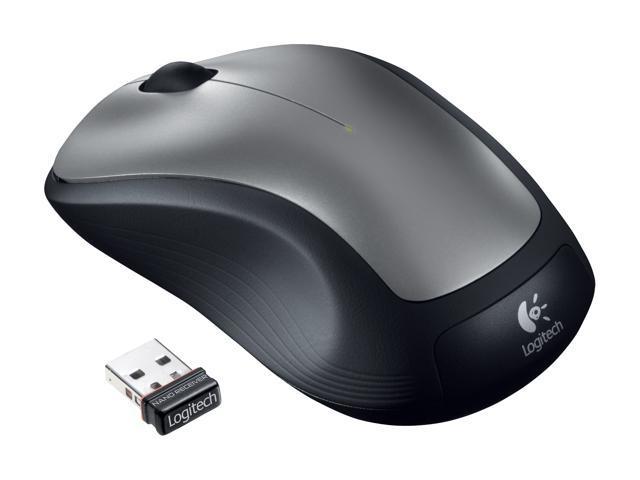 logitech mouse drivers for linux