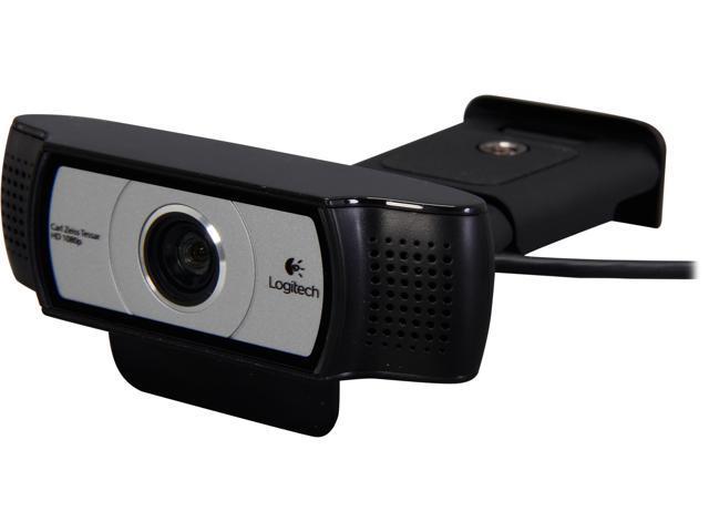 5b0e832e637 Logitech C930e Webcam - USB 2.0 - Newegg.com