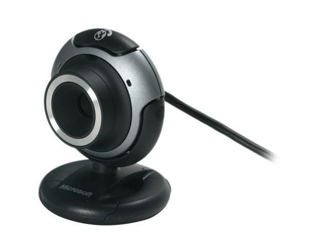 Install microsoft vx-1000, vx-3000 or vx-6000 webcam on windows 10.