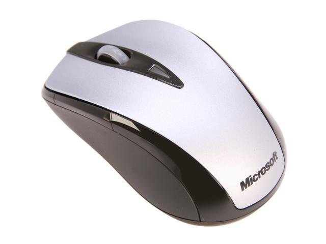 be5cd1096ca Microsoft Wireless Notebook Laser Mouse 7000 - Newegg.com