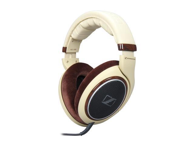 sennheiser hd598 on ear headphones newegg com