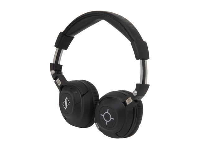 Sennheiser Foldable Travel Headphones - Image Headphone