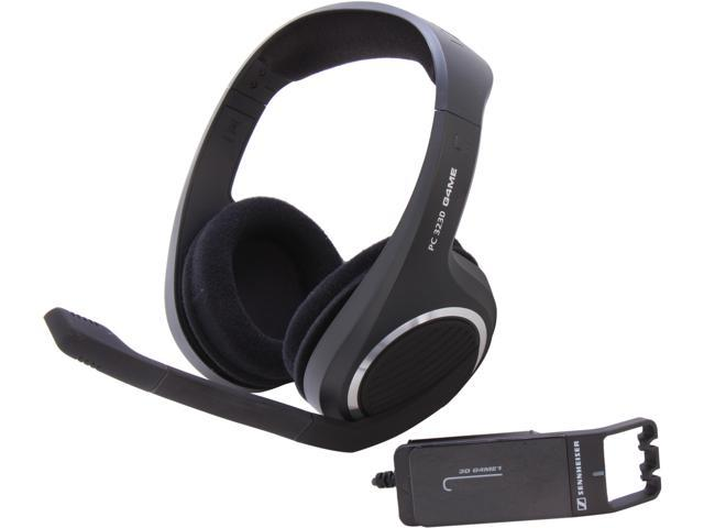 SENNHEISER PC 323D DRIVER WINDOWS XP