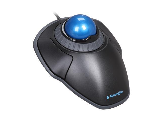 Image result for Kensington Orbit Trackball Mouse :