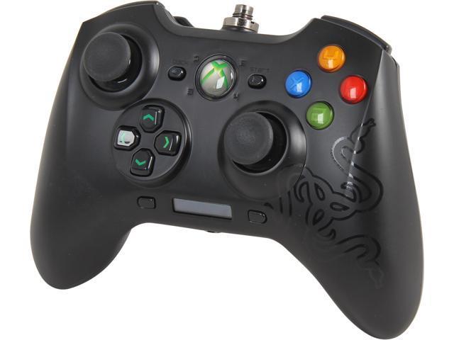Razer Sabertooth Elite (RZ06-00890100-R3U1) Gaming Controller - Newegg com