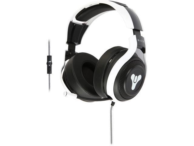 6ba99644ffc Razer Man O' War Tournament Edition Destiny 2 Edition - Noise Isolating  Analog Gaming Headset