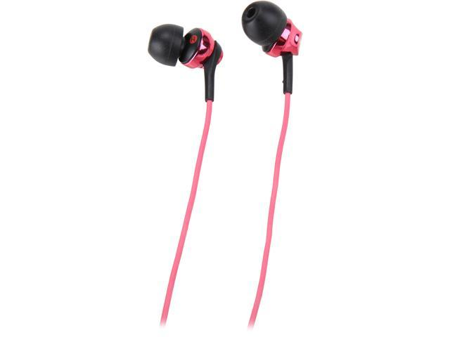 Refurb SONY MDR-EX100AP/P In-Ear Headset for Android Smartphone
