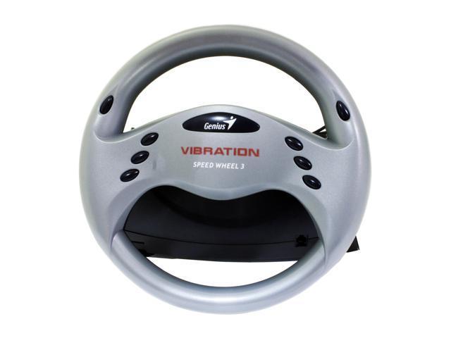 genius wheel 3 vibration драйвер