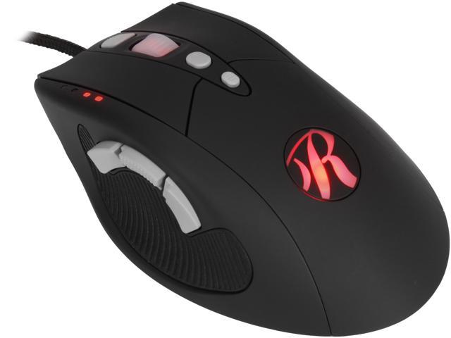 76ab0733197 Rosewill Reflex RGM-1000 Laser Gaming Mouse