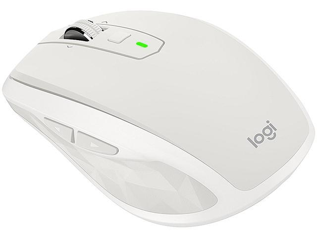 8538e5f5d4f Logitech MX Anywhere 2S Wireless Mobile Mouse with Cross-Computer Control  for Mac and Windows