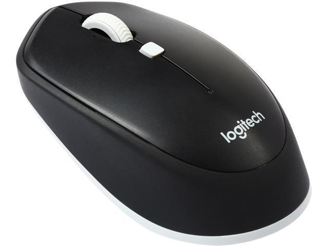 Logitech Recertified 910-004432 M535 Compact Bluetooth Mouse - Black -  Newegg com