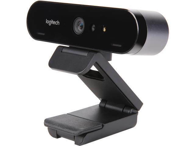 Logitech 4K PRO Webcam - Newegg.com