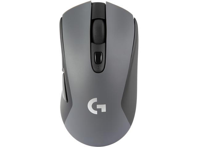 7289a1014ae Logitech G603 LIGHTSPEED Wireless Gaming Mouse - 910-005099 ...