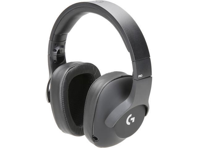 9f3dd886f85 Logitech G Pro Gaming Headset - Newegg.com