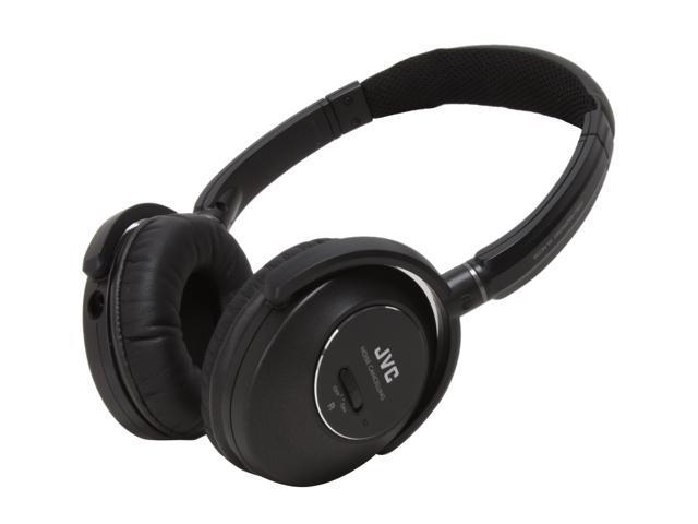 jvc ha nc250 3 5mm 6 3mm connector circumaural noise cancelling rh newegg com jvc ha-nc80 noise cancelling headphones review jvc ha-nc80 noise cancelling headphones review